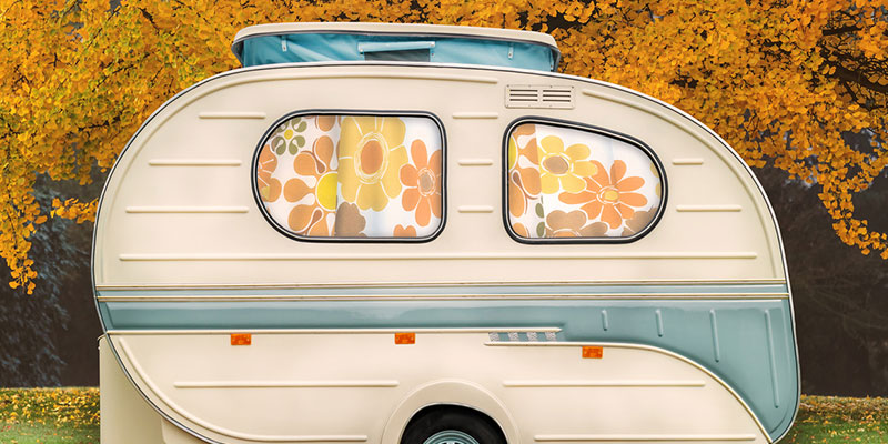 Got a Retro RV? Choose Your RV Services Carefully!